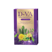 D-VAダイエットの商品画像