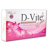 ディーバイト(D-Vite)の商品画像