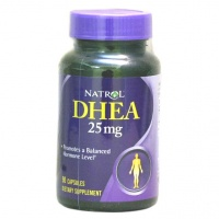 DHEA25mgの商品画像