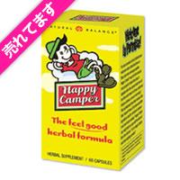 ハッピーキャンパーの商品画像