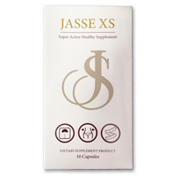 JASEE XSの商品画像