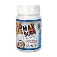 MAX BURN (マックスバーン)の商品画像