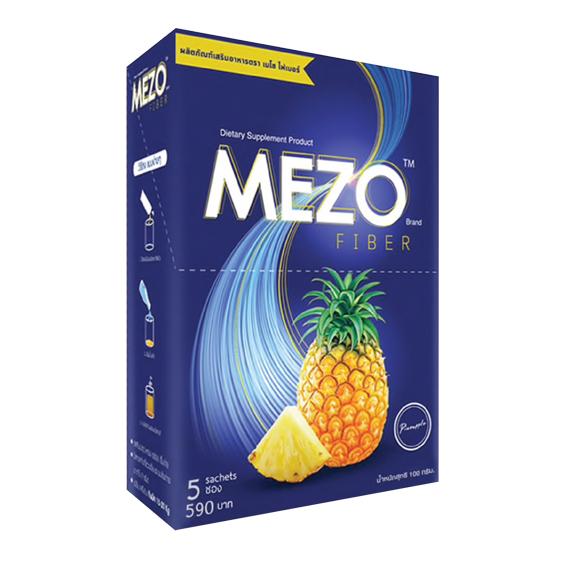 メゾファイバー(MEZO FIBER)の商品画像