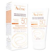 (Avene)ミネラルクリームの商品画像