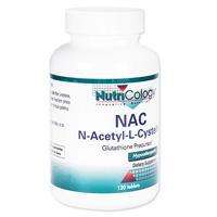 NアセチルLシステイン(NAC)の商品画像