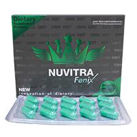 ヌービトラFenixの商品画像