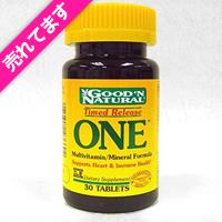 ONE マルチビタミン の商品画像