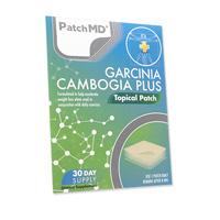 ガルシニアカンボジアプラス(パッチMD)の商品画像