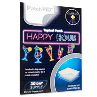 ハングオーバープラス(パッチMD)の商品画像