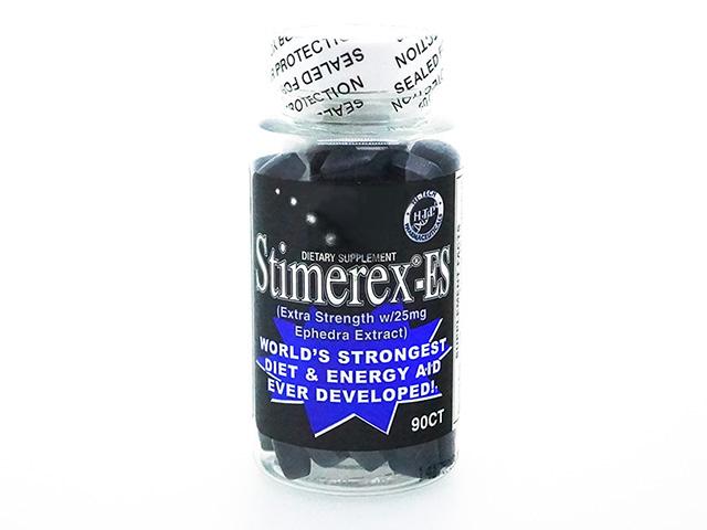スティメレックスESの商品画像