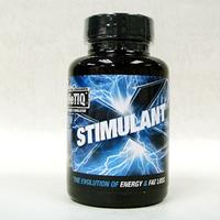 スティミュラント-X