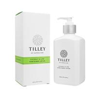(Tilley)ハンド&ボディローションの商品画像