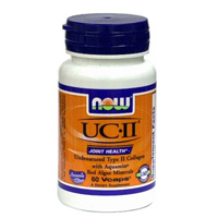 UC-�Uジョイントヘルス(非変性2型コラーゲン)の商品画像