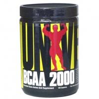 ユニバーサル BCAA2000の商品画像