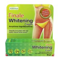 黒ずみケアクリーム Finale Whitening Cream の商品画像