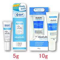 ヤンヒーアクネクリーム(Yanhee acne cream)の商品画像