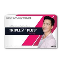 TRIPLE Z PLUSの商品画像