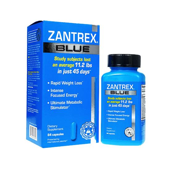 ザントレックス3の商品画像